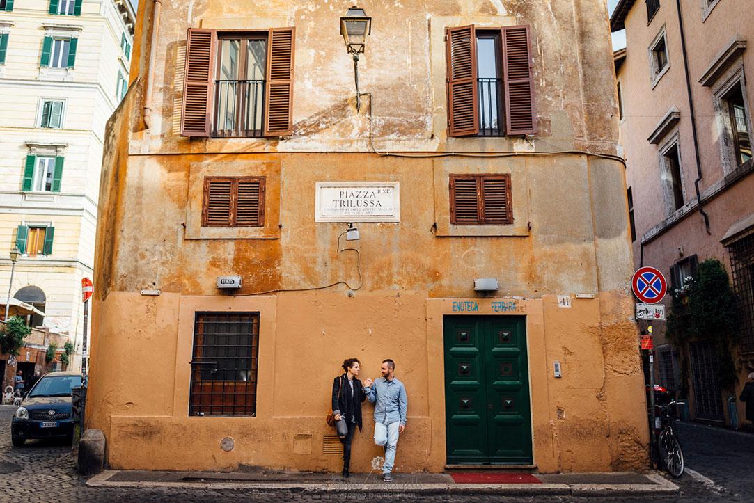 Sila & Graziano