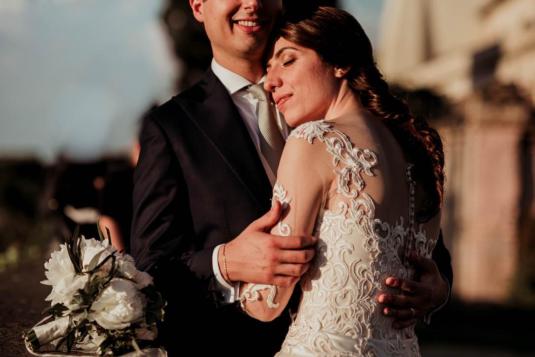 Lucia & Francesco