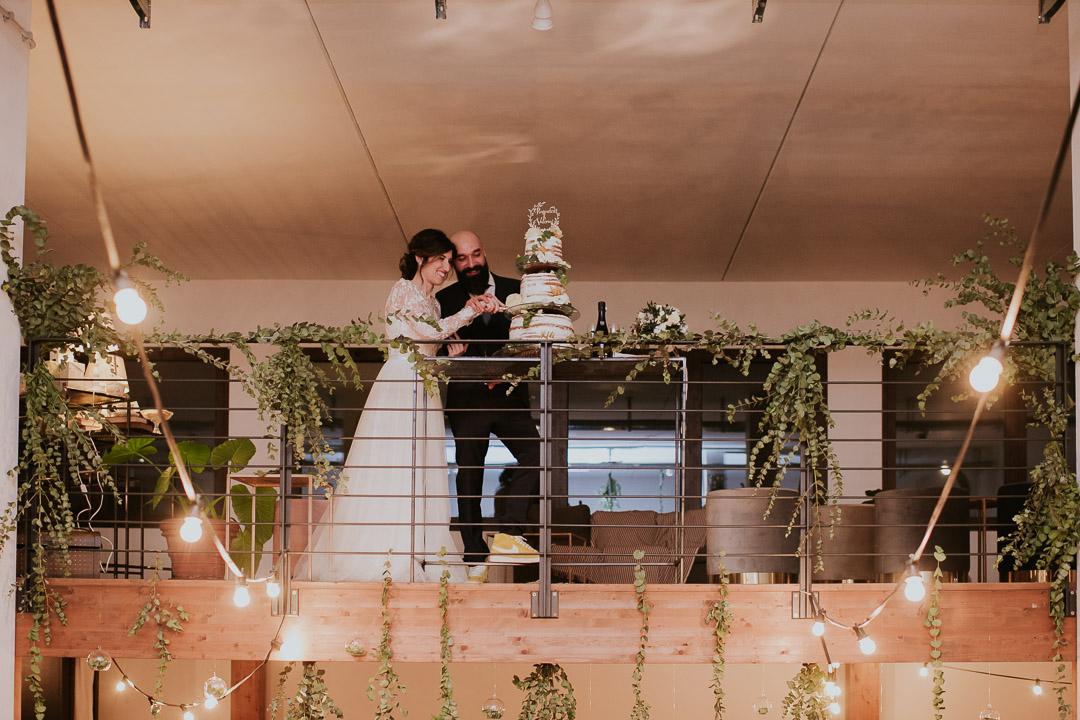 Un matrimonio vintage e romantico a Merumalia Wine Resort