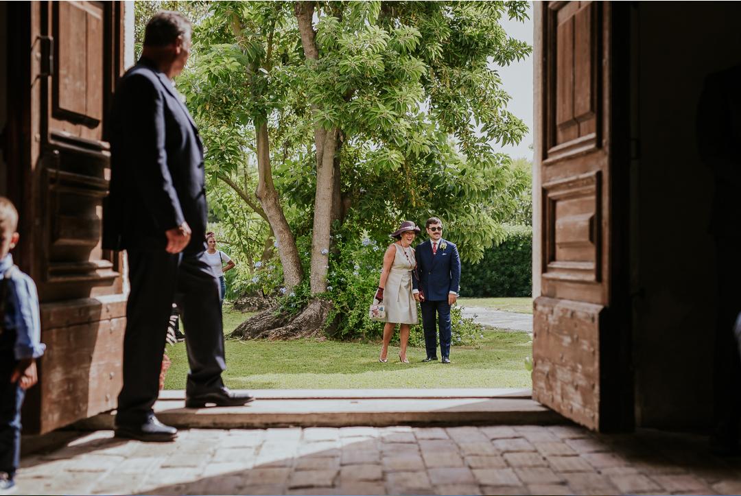 entrata sposo in chiesa