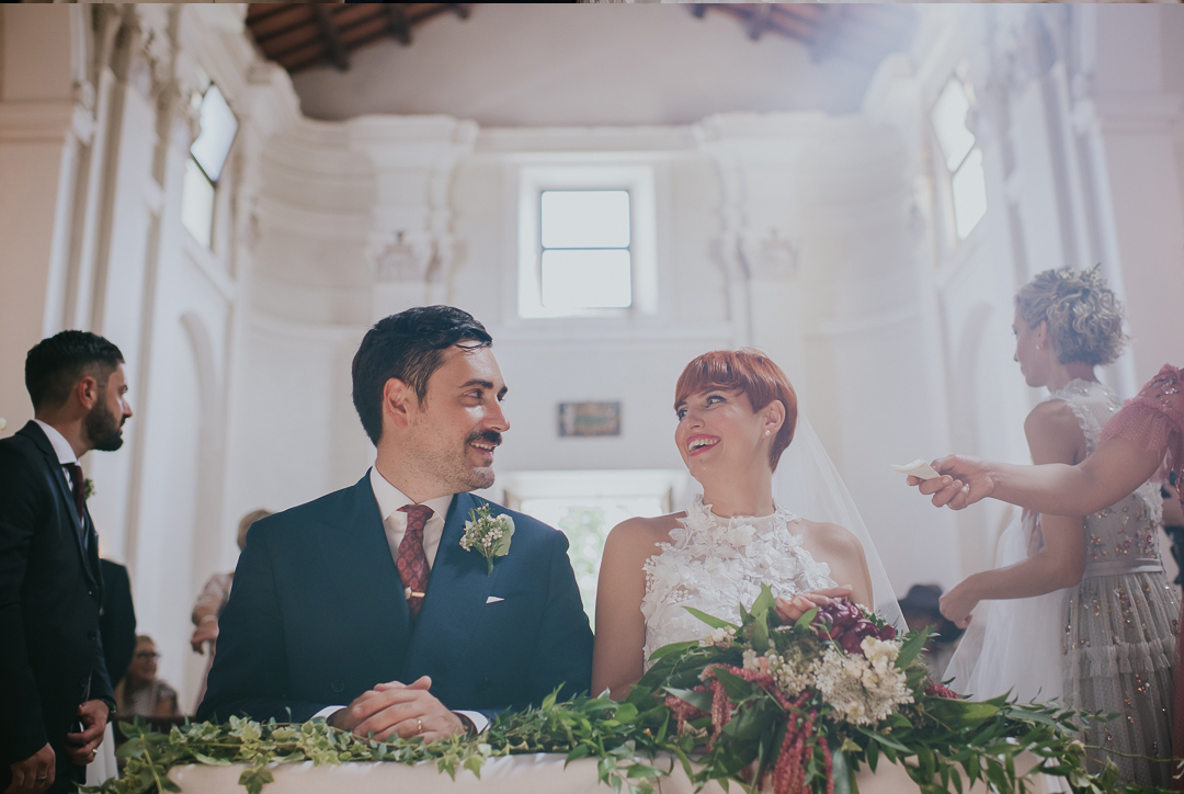 reportage matrimonio castello odescalchi